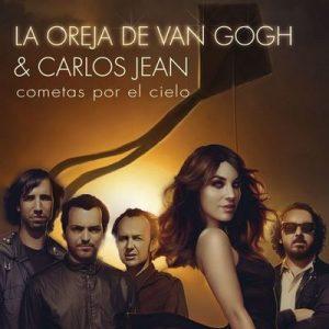 Cometas Por El Cielo (Carlos Jean Remix) – La Oreja de Van Gogh, Carlos Jean [320kbps]