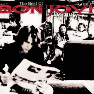 Cross Road – Bon Jovi [320kbps]