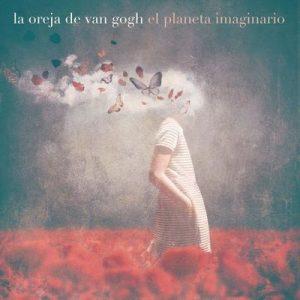 El Planeta Imaginario – La Oreja de Van Gogh [320kbps]