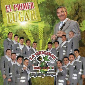 El Primer Lugar – La Original Banda El Limón De Salvador Lizárraga [320kbps]