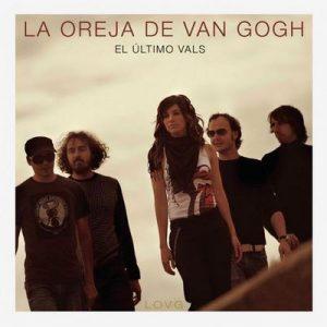 El Ultimo Vals – La Oreja de Van Gogh [320kbps]