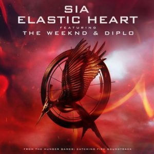 "Elastic Heart (From ""The Hunger Games Catching Fire"" Soundtrack) – Sia, The Weeknd, Diplo [320kbps]"