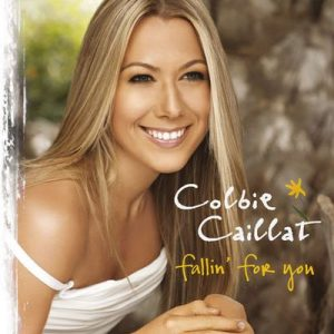 Fallin' For You (Int'l 2 trk) – Colbie Caillat [320kbps]