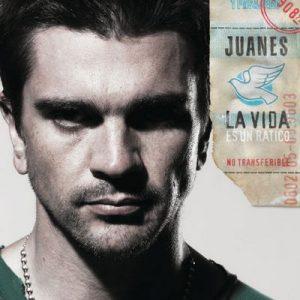 Falsas Palabras (Int'l I-Tunes Album Pre-Order Only) – Juanes [320kbps]
