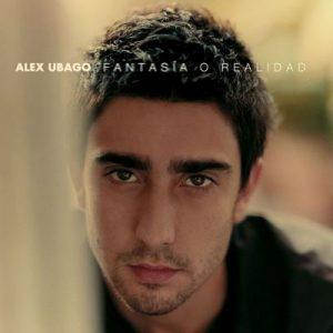 Fantasia o realidad – Álex Ubago [320kbps]