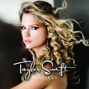 Fearless – Taylor Swift [320kbps]