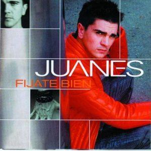 Fijate Bien – Juanes [320kbps]