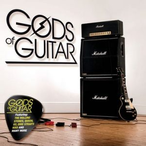 Gods of Guitar – V. A. [320kbps]