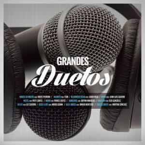 Grandes Duetos – V. A. [320kbps]