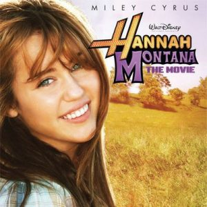 Hannah Montana: The Movie – V. A. [320kbps]
