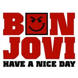Have A Nice Day (Int'l 4 trk ECD Maxi) – Bon Jovi [320kbps]