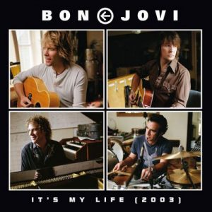 It's My Life (int'l 4 trk) – Bon Jovi [320kbps]