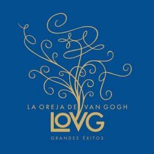 LOVG – Grandes Exitos – La Oreja de Van Gogh [320kbps]