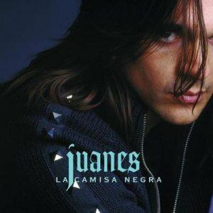 La Camisa Negra – Juanes [320kbps]
