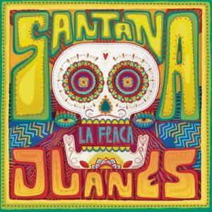 La Flaca – Santana, Juanes [320kbps]