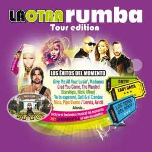 La Otra Rumba Tour Edition 2012 (International Version) – V. A. [320kbps]
