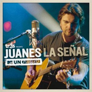 La Señal (MTV Unplugged) – Juanes [320kbps]