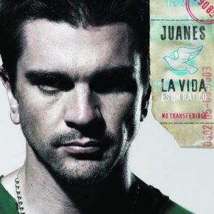 La Vida Es Un Ratico – Juanes [320kbps]