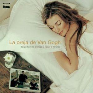 Lo Que Te Conté Mientras Te Hacias La Dormida – La Oreja de Van Gogh [320kbps]