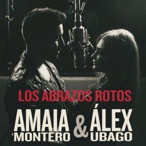 Los Abrazos Rotos – Amaia Montero [320kbps]
