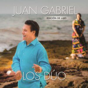 Los Dúo (Deluxe) – Juan Gabriel [320kbps]