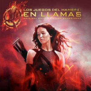 Los Juegos Del Hambre: En Llamas (Deluxe Edition) – V. A. [320kbps]