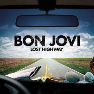 Lost Highway – Bon Jovi [320kbps]