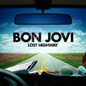 Lost Highway (Int'l 2Trk) – Bon Jovi [320kbps]