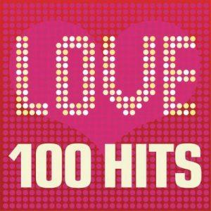 Love Songs – 100 Hits Ballads, sad songs and tear jerkers inc. Beyonce, Michael Jackson and John Legend – V. A. [320kbps]