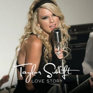 Love Story – Taylor Swift [320kbps]