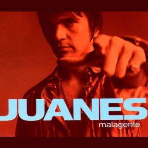 Mala Gente – Juanes [320kbps]