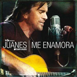 Me Enamora (MTV Unplugged) – Juanes [320kbps]