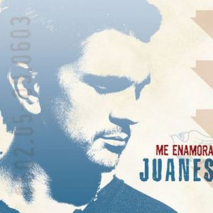 Me Enamora / Vulnerable / Fijate Bien / Un Dia Normal (International) – Juanes [320kbps]
