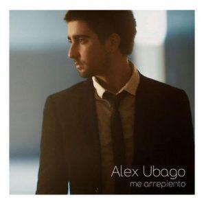 Me arrepiento – Álex Ubago [320kbps]