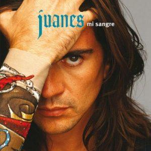 Mi Sangre (2005 Tour Edition) – Juanes [320kbps]