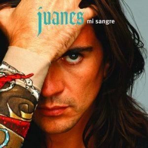Mi Sangre – Juanes [320kbps]