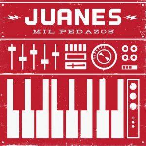 Mil Pedazos – Juanes [320kbps]