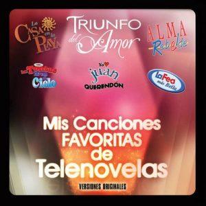 Mis Canciones Favoritas De Telenovelas – V. A. [320kbps]