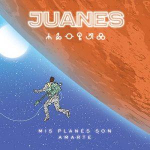Mis Planes Son Amarte – Juanes [320kbps]