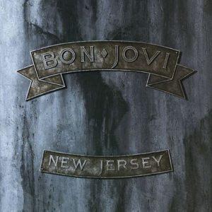 New Jersey – Bon Jovi [320kbps]