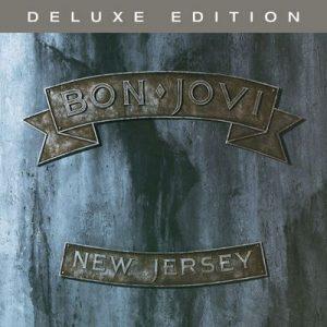 New Jersey (Deluxe Edition) – Bon Jovi [320kbps]