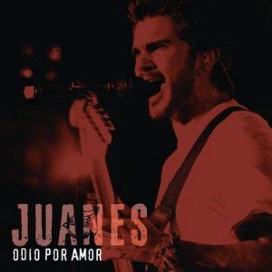 Odio Por Amor (Tiempo de Cambiar) – Juanes [320kbps]