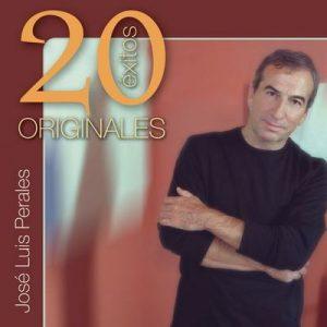 Originales (20 Exitos) – Jose Luis Perales [320kbps]
