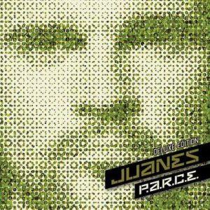 P.A.R.C.E. (Deluxe Version) – Juanes [320kbps]