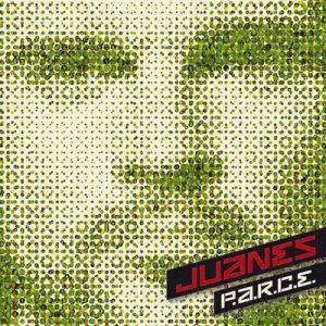 P.A.R.C.E. – Juanes [320kbps]