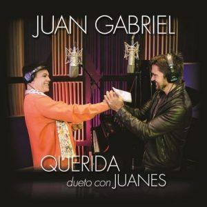 Querida – Juan Gabriel, Juanes [320kbps]