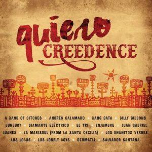 Quiero Creedence – V. A. [320kbps]