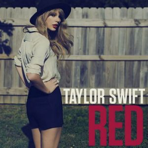 Red – Taylor Swift [320kbps]