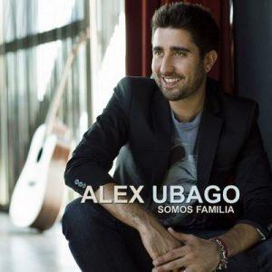 Somos familia (La canción de la novela) – Álex Ubago [320kbps]