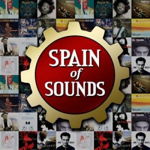 Spain of Sounds – V. A. [320kbps]